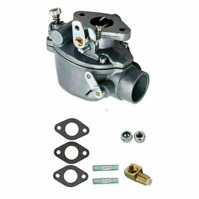 Carburetor Carb 181644m91 For Massey Ferguson Mf Tractor Te20 To20 To30