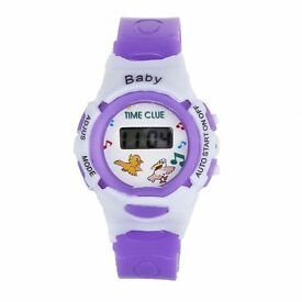 Fashion Boys/Girls Digital Wrist Watch