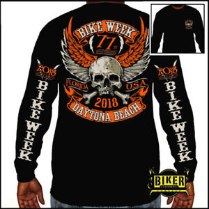 2018 Long Sleeve Rally event shirts