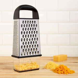 OXO Good Grips Box Grater (cost $33)