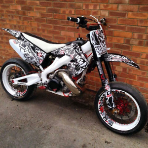 KX 500 WANTED