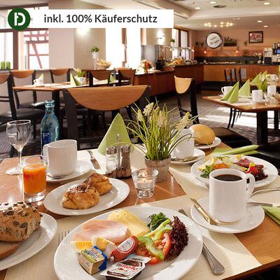 Odenwald 3 Tage Heppenheim Urlaub Michel Hotel Reise-Gutschein 3 Sterne