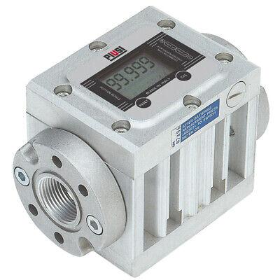 Piusi K600 - Digital Fuel Meter