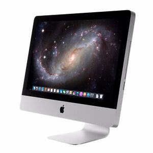 2011 21.5 iMac, Barely Used, Mint/Looks Brand New