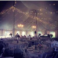 Wedding Light Rentals