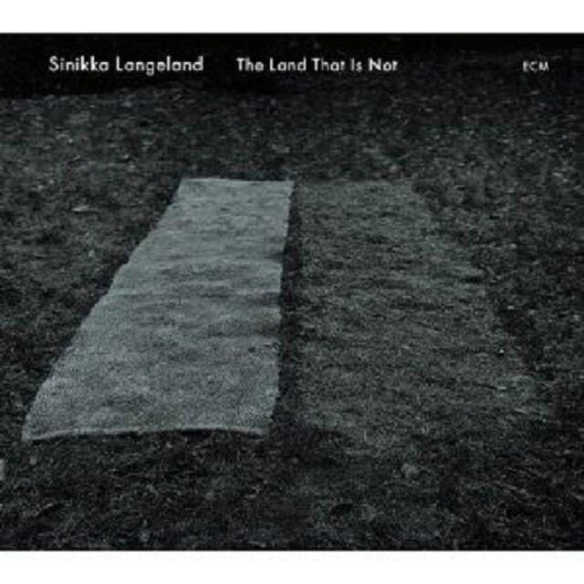 "SINIKKA LANGELAND GROUP ""THE LAND THAT IS NOT"" CD NEU"