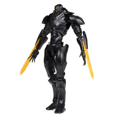 PACIFIC RIM 2 UPRISING SIDE JAEGER OBSIDIAN FURY PVC ACTION FIGURES ROBOT TOY for sale  Shipping to Canada