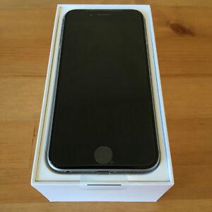 iPhone 6 Space grey 64 GB Regina Regina Area image 1