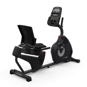 Schwinn 230 Recumbent Bike exercise