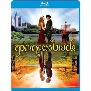 Princess Bride (blu-ray) Regina Regina Area image 1