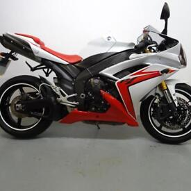 YAMAHA YZF-R1. STAFFORD MOTORCYCLES LIMITED