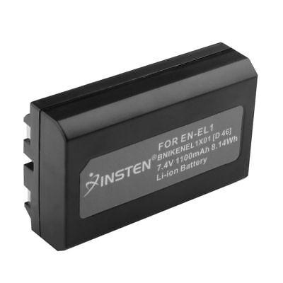 2 pcs EN-EL1 Li-ion battery For Nikon CoolPix 5700