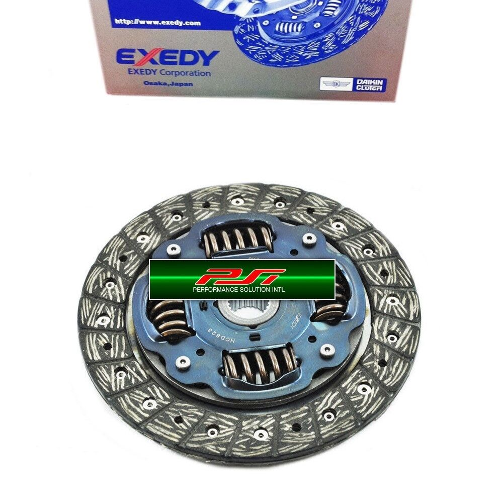 EXEDY CLUTCH DISC FRICTION PLATE Fits ACURA RSX TYPE-S