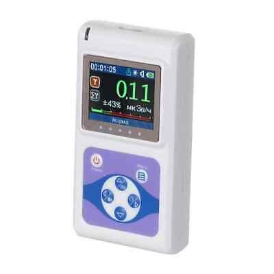 Radiascan-701a Professional Geiger Counter Radiation Detector Personal Dosimeter
