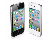 iPhone 4S - Excellent Condition, Looks Like NEW - Fixed Price Luton