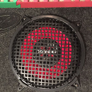 "Dual Subwoofer Box with Two 10"" Sony Xplod Speakers Regina Regina Area image 4"
