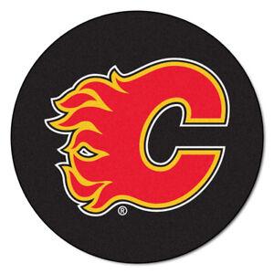 Calgary Flames Season Tickets Center Ice Sec 212 Row 18 +Food