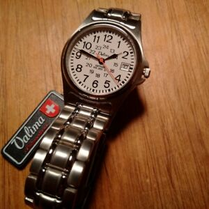 Swiss Valima mens watch