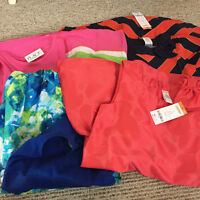 4 Girls Party Dresses Size 6