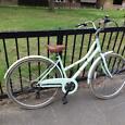 Cross Milly 26 Inch Wheel Size Womens Hybrid Bike