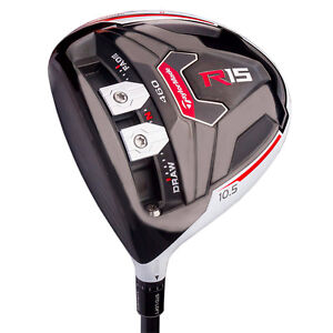 Taylormade R15 Driver Left Handed