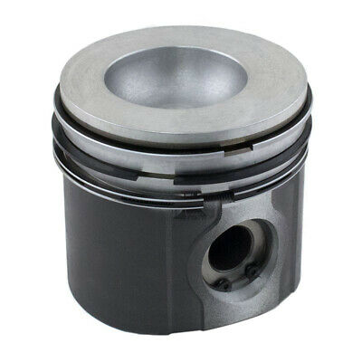 Ampr1058 Piston And Rings 0.030 For Fordnew Holland 4630 Tractors