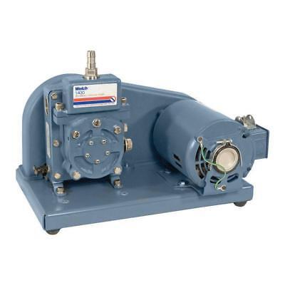 Welch 1400b-01 Vacuum Pump