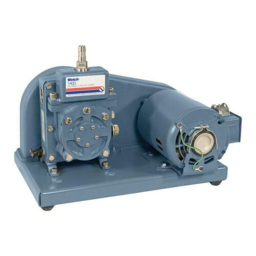 Welch 1400B-01 Vacuum Pump