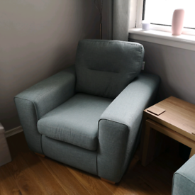 Swell Second Hand Sofas Couches Armchairs For Sale In Scotland Download Free Architecture Designs Griteanizatbritishbridgeorg