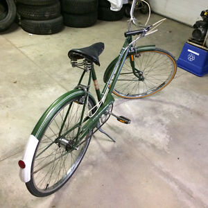 Vintage CCM Grand Touring Ladies Bike
