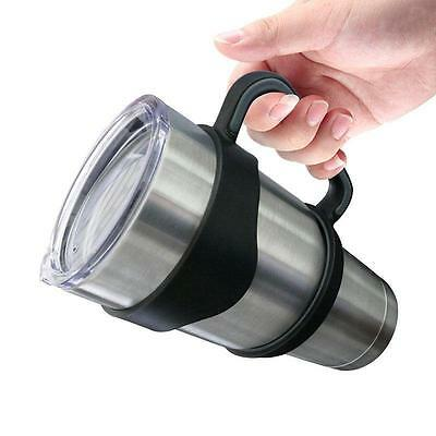 Handle For 30 Oz Stainless Steel Rambler Insulated Tumbler Mug Coffee Cup DD