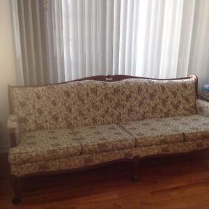 divan antique