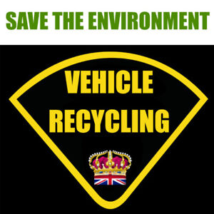 ♻️ OFFICIAL VEHICLE RECYCLING SERVICE - TORONTO DIVISION ♻️