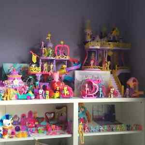 My Little Pony Collectors Dream
