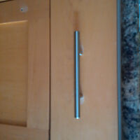 Brand New Condition - Cabinet Handles