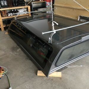 8ft canopy for 2007 or newer gm