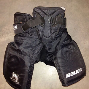 Youth Bauer Goalie Pants