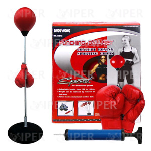 Punching Speed Bag for kids and adults