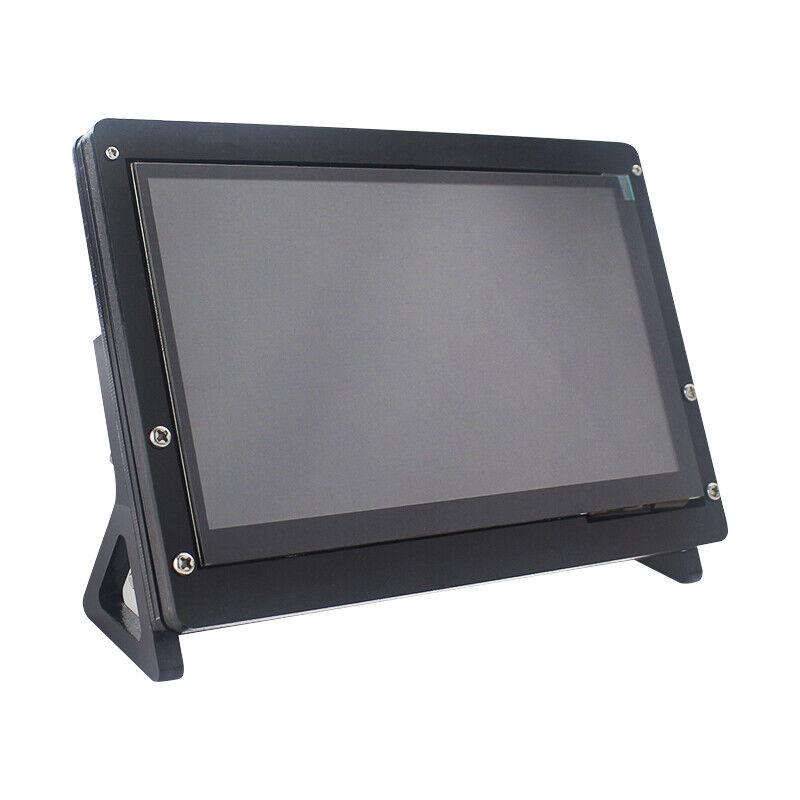 7 inch 800x480 Raspberry Pi Touch Screen LCD Display HDMI Mo