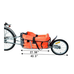 NEW Bike Cargo Trailer - Free Shipping WITHIN NB