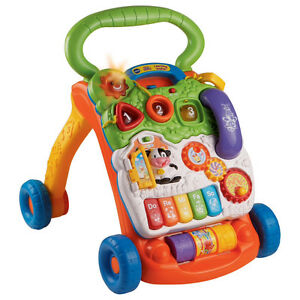 Marchette jungle VTech