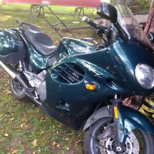 triumph excellent shape for sale