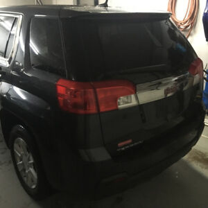 2010 GMC Terrain Other