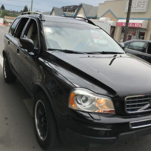 2011 Volvo XC90 fully loaded