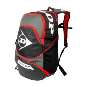 Dunlop T817239 Performance Backpack (HARDLY USED BASICALY NEW)