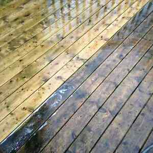 End-of- Season Powerwashing Deals Available Here Oakville / Halton Region Toronto (GTA) image 8