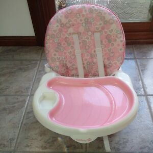 Safety 1st Feeding Booster Chair Seat