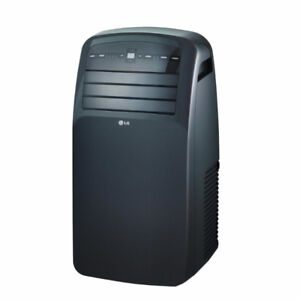 Brand new LG portable air condition and dehumidifier