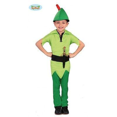 Costume Archers Various Sizes Costume Baby Peter Pan Carnival Arrows (Baby Peter Pan Kostüm)