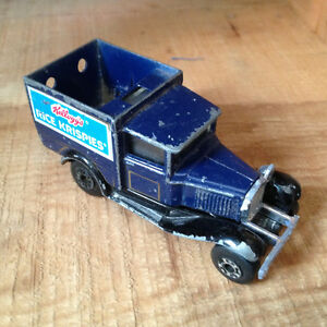 Matchbox Model A Ford, Baja Bandit, Jeep Willys Concept